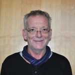 Property Services Worker: Ken Jones
